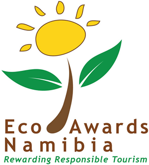 ECO AWARDS LOGO with catchphrase 300w